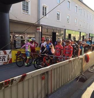 Amade Radmarathon Radstadt