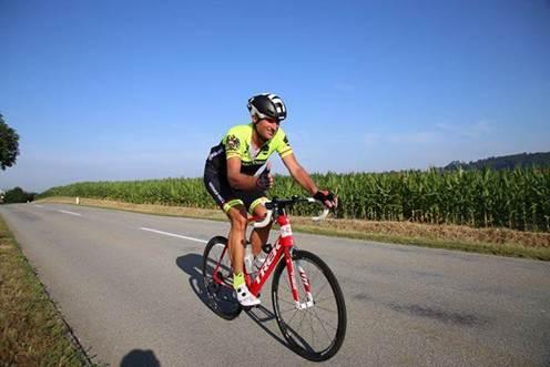 24h Radmarathon Grieskirchen