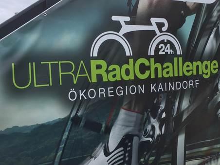 Ultra Rad Challenge Kaindorf
